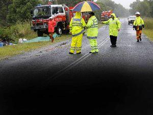 Woman, 66, dies in crash