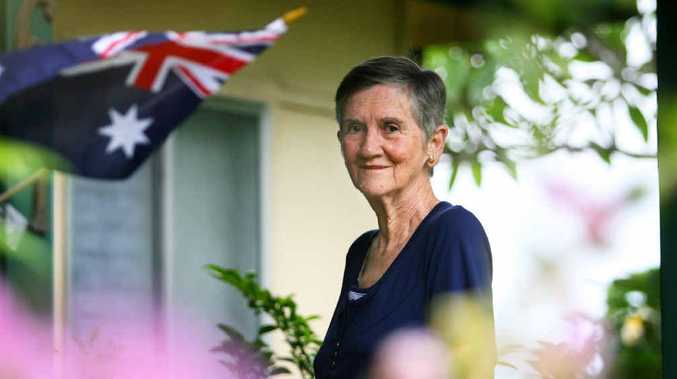 Yeppoon resident Shirley Green has been awarded an Order of Australia Medal for her work with the Choral Society over many years.
