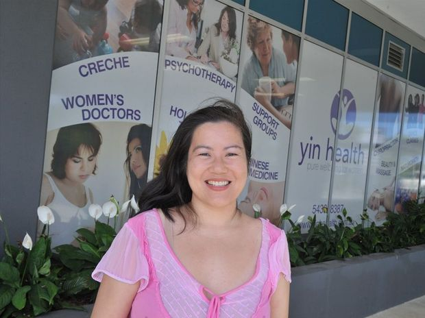 Yin Health founder Tsu Shan Chambers will enact some exciting growth strategies in her business this year.