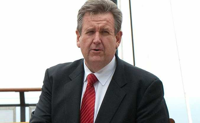 NSW Premier Barry O'Farrell is concerned over a recent legal decision regarding Crown Lands.