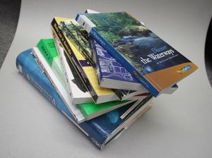 Library books up for sale at Maroochydore