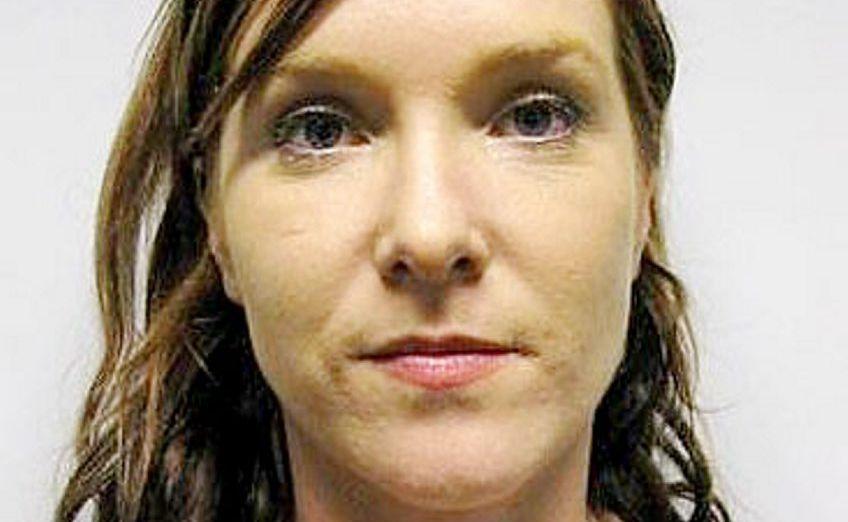 Tina Louise Greer, 32.