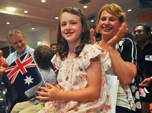 Coffs celebrates Australia Day