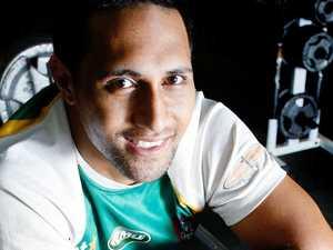 NRL hopes for Lofipo