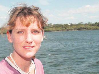 Tweed Councillor Katie Milne
