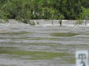 Flood planning level 'unacceptable'