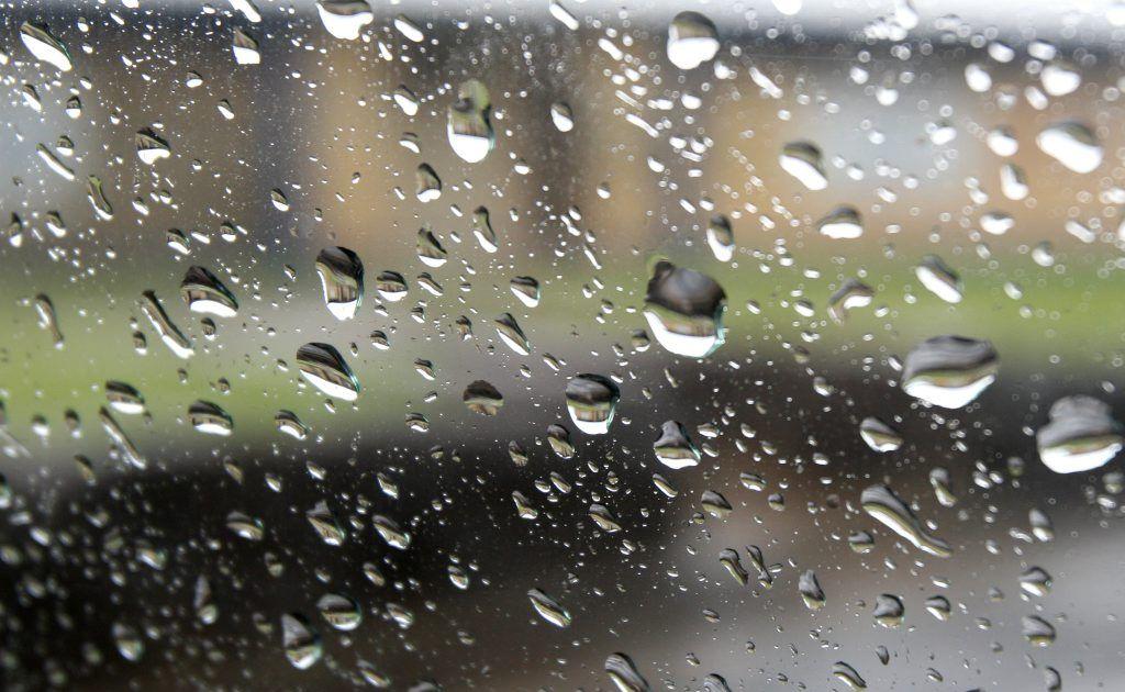 Heavy rain predicted for Gold Coast.