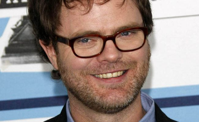 NBC is reportedly planning a spinoff of 'The Office' featuring Rainn Wilson.