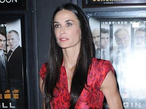 Demi Moore won't go to rehab