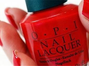 OPI nails the polish puns