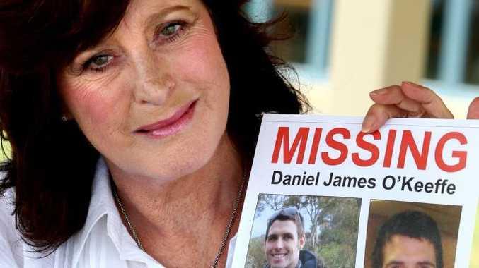Lori O'Keeffe has a missing son. Photo: John Gass / Daily News
