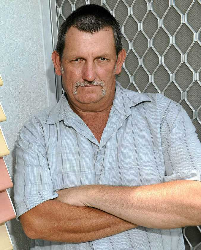Paul Haaksma reckons SP Exports owe him money.