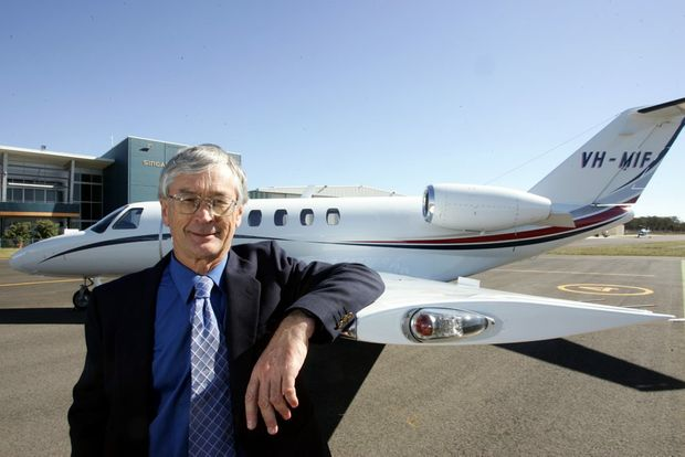 Australian entrepreneur Dick Smith is angered at the planned sell off by Woolworths Limited of the chain that he founded and still bears his name.