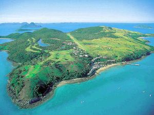 Lindeman Island has been sold