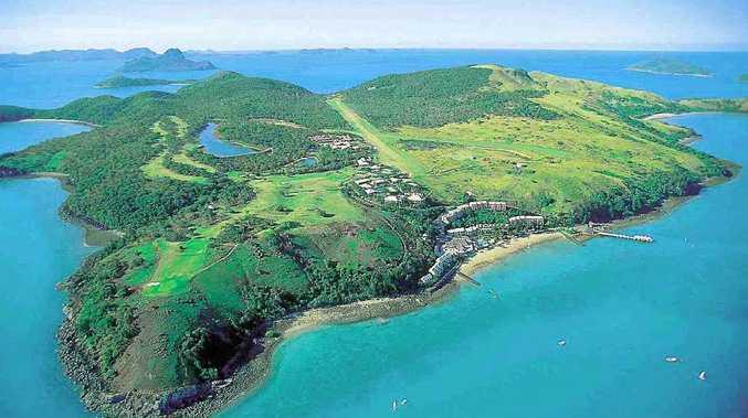 Club Med's Lindeman Island resort will close its doors today.