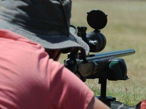 Major regional sports shooting range stalled