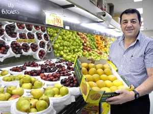 Greengrocers declare war on Coles