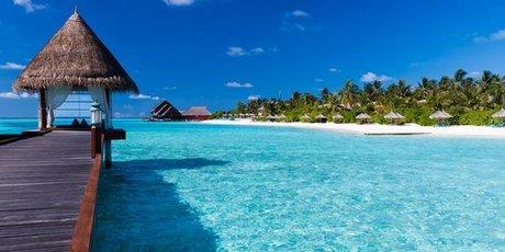 Bora Bora's breathtaking lagoon has been dazzling travellers for decades.