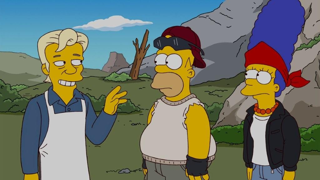 WikiLeaks founder Julian Assange will appear on the 500th episode of The Simpsons.