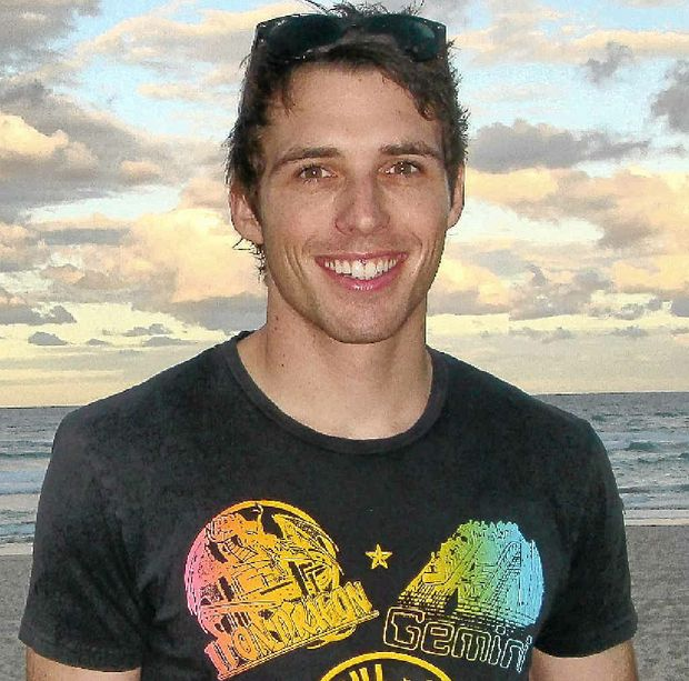 The family of missing Victorian man Daniel O'Keeffe believe he could be on the Sunshine Coast.