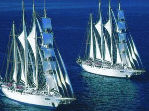 Star Clippers take out top honours
