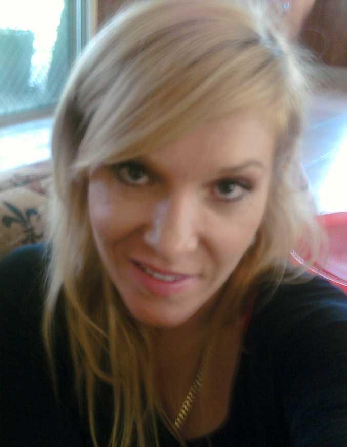 Missing woman Tina Greer.