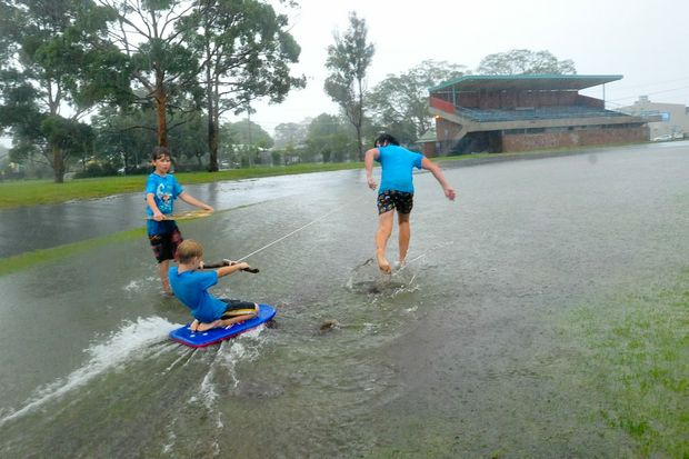 Coffs Coast residents affected by the recent floods can access government programs to help them get back on their feet.