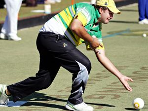 Kelly nominated for bowls award