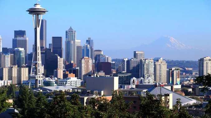 Seattle.