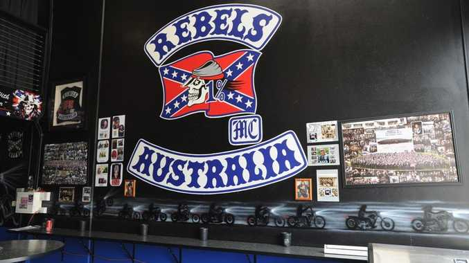 Do Queensland's anti-bikie laws go too far? Tony Fitzgerald thinks so.