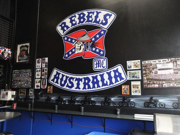Do Queensland's anti-bikie laws go too far? Tony Fitzgerald thinks so.