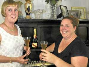 Zonta celebrates 20th anniversary