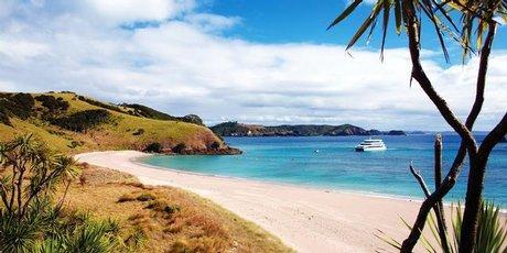 Ipipiri, Bay of Islands.