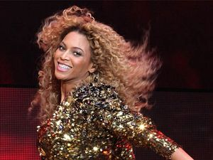 Beyonce may be new X Factor judge