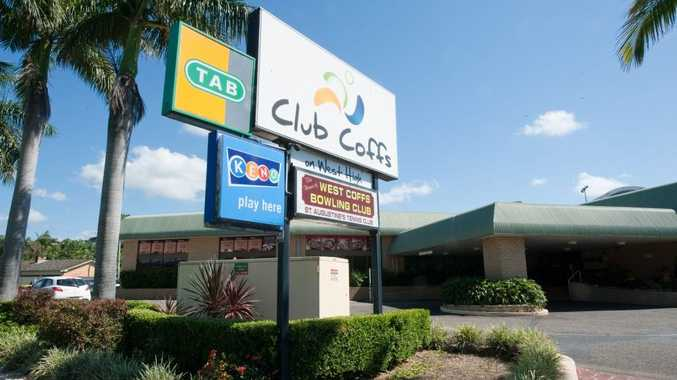 A meeting of creditors will decide the future of Club Coffs.