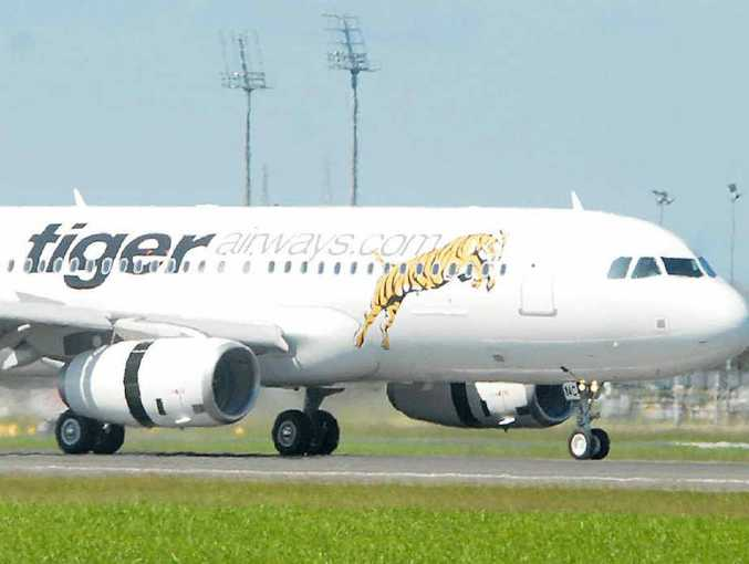 Tiger Airways has launched a Sydney-Whitsunday route.