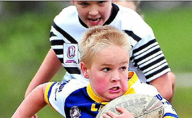 Football codes are concerned a court ruling on TV rights could hurt funding all the way down to junior teams.