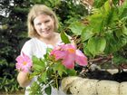 Wendy Mort (pictured) is opening her beautiful home for an Open Garden fundraiser which includes a talk from gardening expert Penny McKinlay.