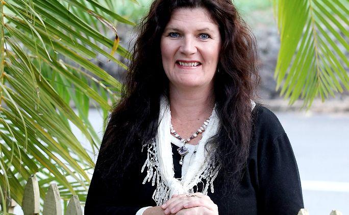 Murwillumbah District Business Chamber president Toni Zuschke.