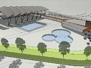 Forum to discuss new pool