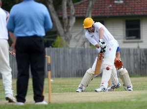 Dorrigo claims innings win