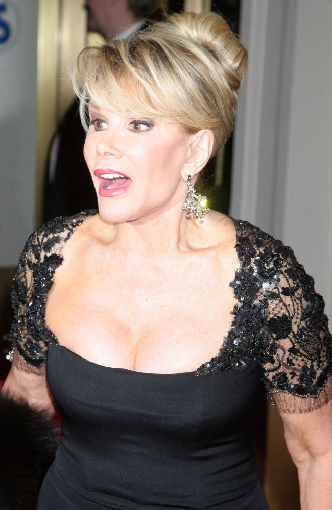 BANG Joan Rivers