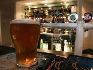 Govt says it's done enough to curb booze fuelled crime
