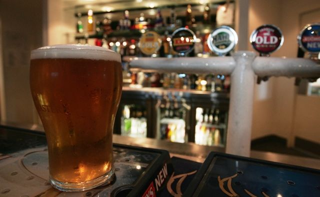 The O'Farrell Government said it has gotten tough on alcohol-related violence stemming from pubs and clubs.