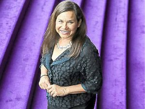 Rhoda heads to Opera House