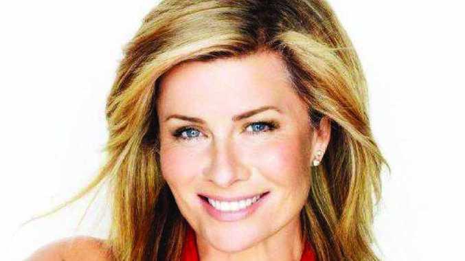 Deborah Hutton will host a women's business event in Mackay in March.