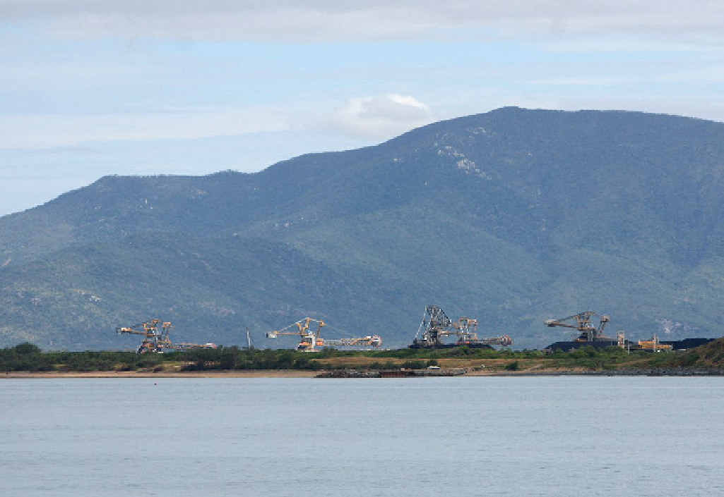 Dredging at Abbot Point will avoid another round of environmental scrutiny