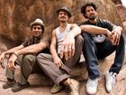 John Butler Trio copy cats