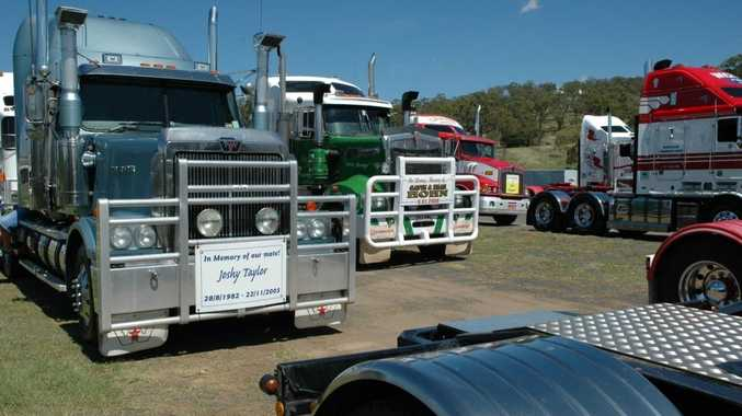 Organisers are saying the 2012 Lights on the Hill convoy is set to be bigger and better than ever.
