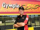 The new Gympie Fire under-19 assistant coach is Andrew Catton from Hervey Bay.